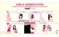 Girls'Generation True Beyond