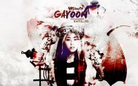 Gayoon Wallpaper