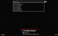 Unfriended | SNSD Horror Movie v.2