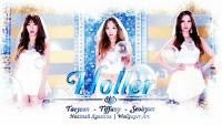 SNSD TaeTiSeo for Holler