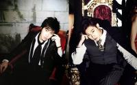 Then&Now; Happy 30th Bday Jung Yunho