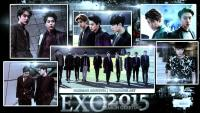 EXO 2015 Season Greeting
