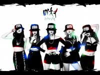 "4 Minute Crazy ""6th Mini Album"" v4"