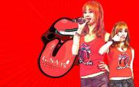 G.NA 15 | Red Sexy Mouth