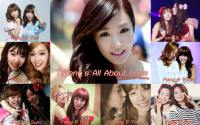Tiffany | All About Love