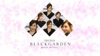 Tiffany | Black Garden