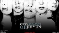 4minute | Fifty Shades Of Jihyun (ver.4Minute)