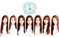 Lovelyz Coming soon...