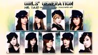 "SNSD ""Mr. Taxi Photos Teaser"""