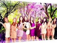 Girls'Generation Nature E :D