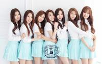 Lovelyz Mint