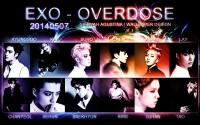 "Tutorial+Stock | EXO ""Overdose"""