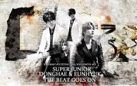 Super Junior Donghae & Eunhyuk | The Beat Goes On