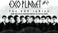 EXO PLANET #2 The EXO'LUXION 4
