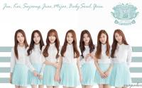 Lovelyz Repackage Album - Hi