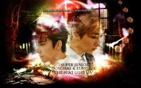 Donghae & Eunhyuk : The Beat Goes On