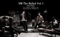 SM The Ballad Vol. 1 | Hot Times