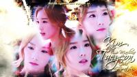 HBD Our Kid Leader : SNSD Taeyeon