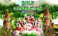 SNSD In Wonderland