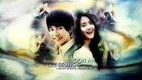 SNSD YoonA & Lee Seung Gi | Golden Couple