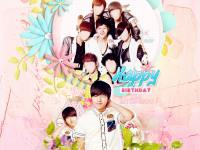 L Day #HapppyMyungsooDay