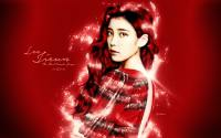 Lee jieun || magic hair