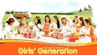 SNSD a.k.a Girls' Generation | Holiday