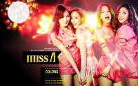 miss A COLORS comeback teaser