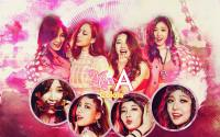 Miss A Comeback (COLORS)