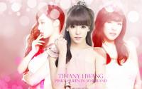 Tiffany | Pinky Queen In Soshiland