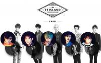 FTISLAND - 5th Album 'I WILL'