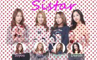 Sistar | Strawberry And Love