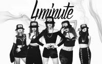 "4Minute ""Crazy"" HD"