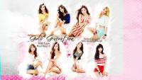 SNSD | Casio Real Baby-G