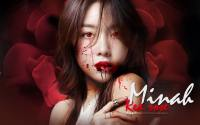 Minah [Red rose]