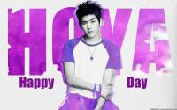 Happy HOYA day