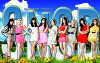 SNSD a.k.a Girls' Generation | Nature