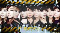 SNSD | All About Mr.Taxi