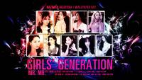 SNSD aka Girls' Generation | Mr. Mr Era