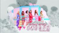 Sugar Sugar | LABOUM