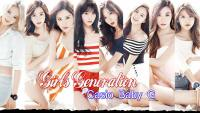 Girls Generation (Casio Baby G)