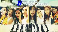 8 Girls' Generation | Catch Me If You Can (V.2)
