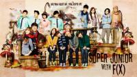 Super Junior With f(x)
