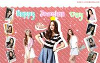 |Jessica Jung| 0418 Birthday Party