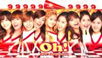 SNSD | All About OH (Japan)