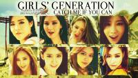 SNSD | Catch Me If You Can MV