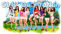 SNSD | Nature
