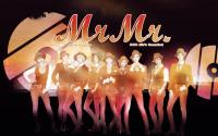 Mr.Mr. (Girl's Generation)