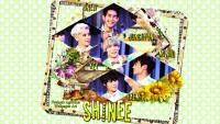 SHINee | Fresh Cute