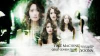 SNSD YoonA | Time Machine MV